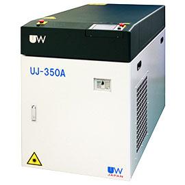 YAGレーザー溶接機 350W